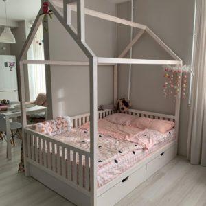Где купить детские кроватки в Архангельске?